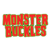 Monster Buckles