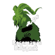 Rosemary's Billygoat